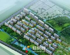 中国铁建·岸芷汀兰