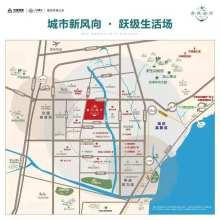 中南环球·春风南岸配套图