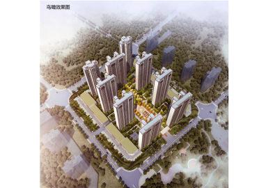 鲁班国汇城·儒苑
