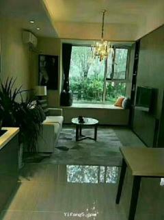 中铁世界博览城精装公寓40万一套