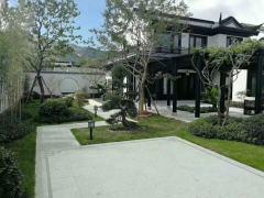 藏马山国际旅游度假区 中式和院别墅