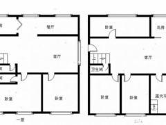 爱琴海公寓 精装顶加阁 位置安静 全套家具家电