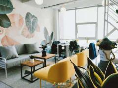 香港中路地铁口 服务式办公室1-12人间