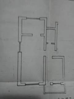 (胶南)珠海二区2室1厅1卫71m²房改房无公摊精装修