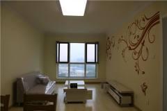 (胶南)K2海棠湾2室2厅1卫83m²精装修