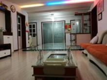 (胶南)海宇嘉园3室2厅2卫104m²中档装修