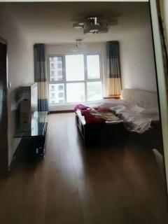 (胶南)K2海棠湾2室1厅1卫86m²精装修