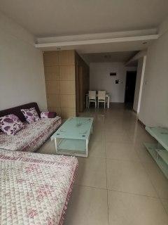 (胶南)隆海·海之韵2室2厅1卫88m²精装修