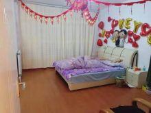(胶南)天一锦城2室2厅1卫93m²简单装修