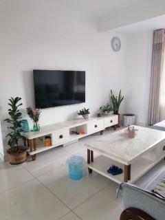 (胶南)银盛泰星河城四期3室2厅1卫89m²豪华装修