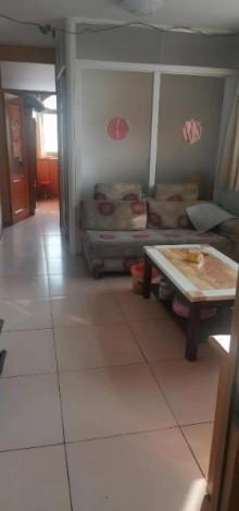 (胶南)珠海三区2室2厅1卫65m²简单装修