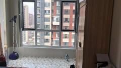 (胶南)银盛泰星河城四期3室2厅1卫86.7m²精装修