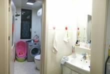 (胶南)天一美林居2室2厅1卫76m²精装修