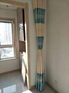 (胶南)天一兰悦公馆2室2厅1卫77m²精装修