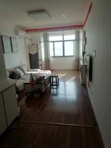 (胶南)婚房现代嘉园2室1厅1卫78m²豪华装修