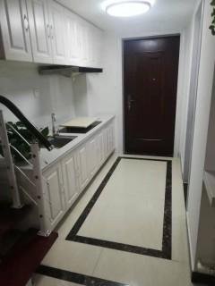 (胶南)君安嘉阳光里2室2厅1卫92m²毛坯房