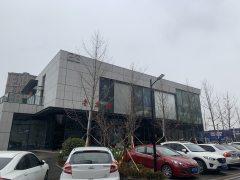 (城阳)蔚蓝创新天地商铺1室1厅1卫57m²简单装修