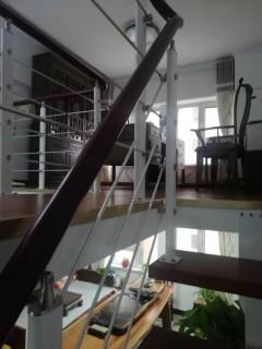 (胶南)君安嘉阳光里2室2厅1卫46m²精装修