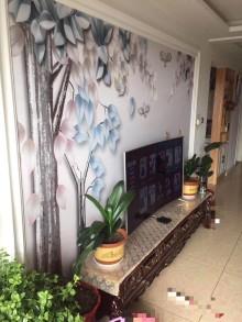(胶南)银盛泰书香泮城2室2厅1卫87m²豪华装修