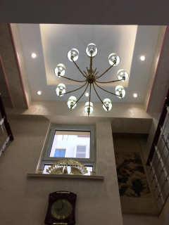 (胶南)君安嘉阳光里2室2厅1卫46m²豪华装修