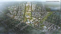 西海岸·创新科技城