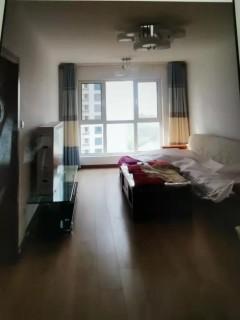 (胶南)K2海棠湾2室1厅1卫82m²精装修