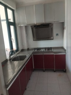 (胶南)海怡嘉园2室2厅1卫83m²简单装修