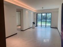 (胶南)实地·蔷薇国际3室1厅1卫108m²精装修
