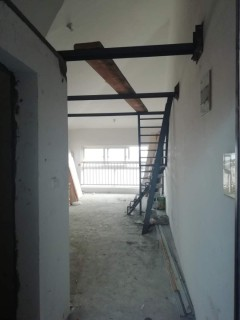 (胶南)隆海·海之韵1室1厅1卫50.7m²简单装修