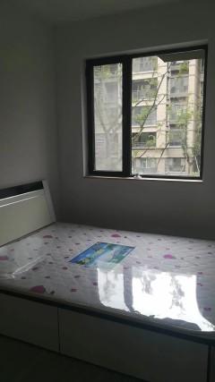 (胶南)中建锦绣城3室2厅2卫126m²精装修
