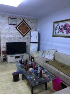 (胶南)金城小区2室2厅1卫90m²精装修