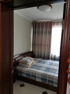 (胶南)中海熙岸3室2厅1卫106m²精装修