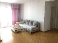 (胶南)绿地国际花都3室2厅1卫125m²精装修