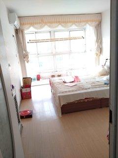 (胶南)吉利家园2室1厅1卫83m²精装修