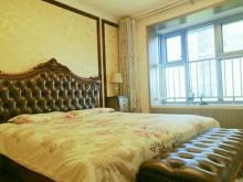 (黄岛)青岛恒大金沙滩3室2厅2卫138m²豪华装修