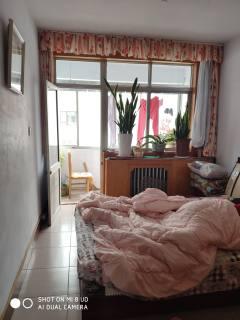 (胶南)珠海二区2室2厅1卫63.2m²简单装修