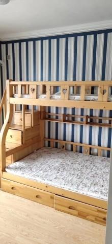 (胶南)海景绿洲2室1厅1卫97m²精装修