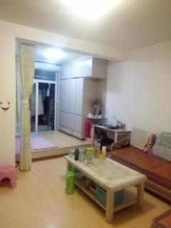 (胶南)山水新城2室1厅1卫62m²中档装修