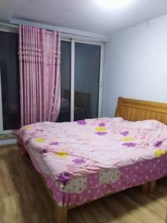 (胶南)世纪绿洲2室1厅1卫81.47m²中档装修