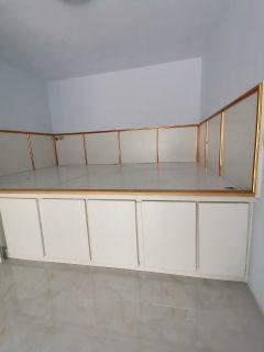 (胶南)滨海新村1室6厅5卫23m²中档装修