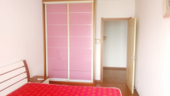 3室2厅2卫122.03m²精装修