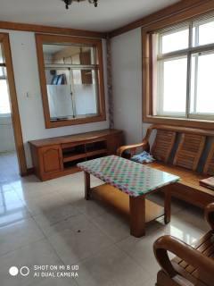 (胶南)滨河小区2室2厅1卫70m²简单装修