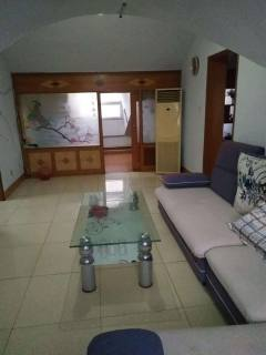 (胶南)世纪新村北二区3室2厅1卫80m²中档装修