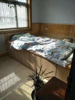 (胶南)环球世家2室1厅1卫74.13m²中档装修