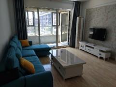 (胶南)K2海棠湾3室2厅2卫120m²精装修
