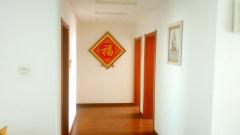 一中旁阳光四季3室2厅2卫122.03m²精装修低价出售