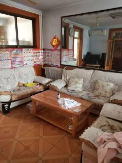 (胶南)同泰文香苑2室1厅1卫77m²中档装修