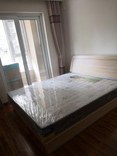 (胶南)银盛泰星悦城3室2厅1卫100m²精装修