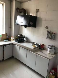 2室2厅1卫82.72m²简单装修