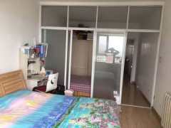 (胶南)书香门第2室1厅1卫80m²精装修